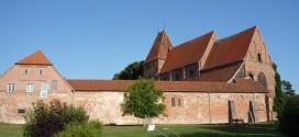 """""""Grand Voyage"""" – im Nonnengarten des Klosters Rehna"""