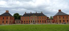 Schlösserexperten tagen auf Schloss Bothmer