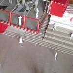 Ausstellung - Neue Ideen für das Kurt-Bürger-Stadion
