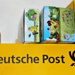 © Bild: Helene Souza  / pixelio.de | Text: Deutsche Post