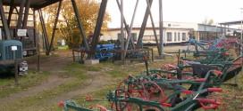 Oldtimer & PS-Raritäten zum 25. Mal in Dorf Mecklenburg