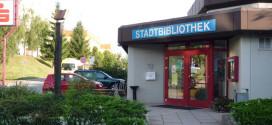 Stadtbibliothek Gadebusch verkauft aussortierte Medien