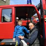 Tag der offenen Tür 2016 © Bild Feuerwehr Wismar