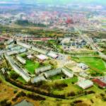 Luftbild Wismar - Kagenmarkt  | Quelle: Bauamt, Abt. Planung und GOS Gesellschaft für Ortsentwicklung und Stadterneuerung mbH