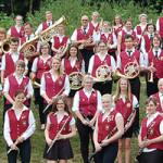 Blasorchester Dorf Mecklenburg e.V., Foto: Veranstalter