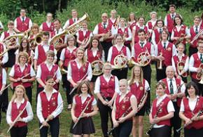 Herbstkonzert mit dem Blasorchester Dorf Mecklenburg e.V.