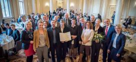 Verleihung des Landeskulturpreises 2016